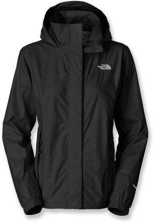 The North Face Resolve Rain Jacket - just got myself one :) yay birthday shopping!