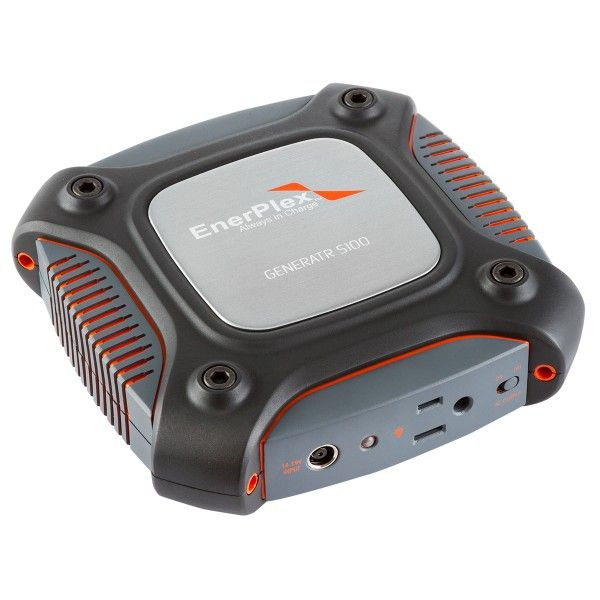 94Wh Portable Power Generator by Enerplex