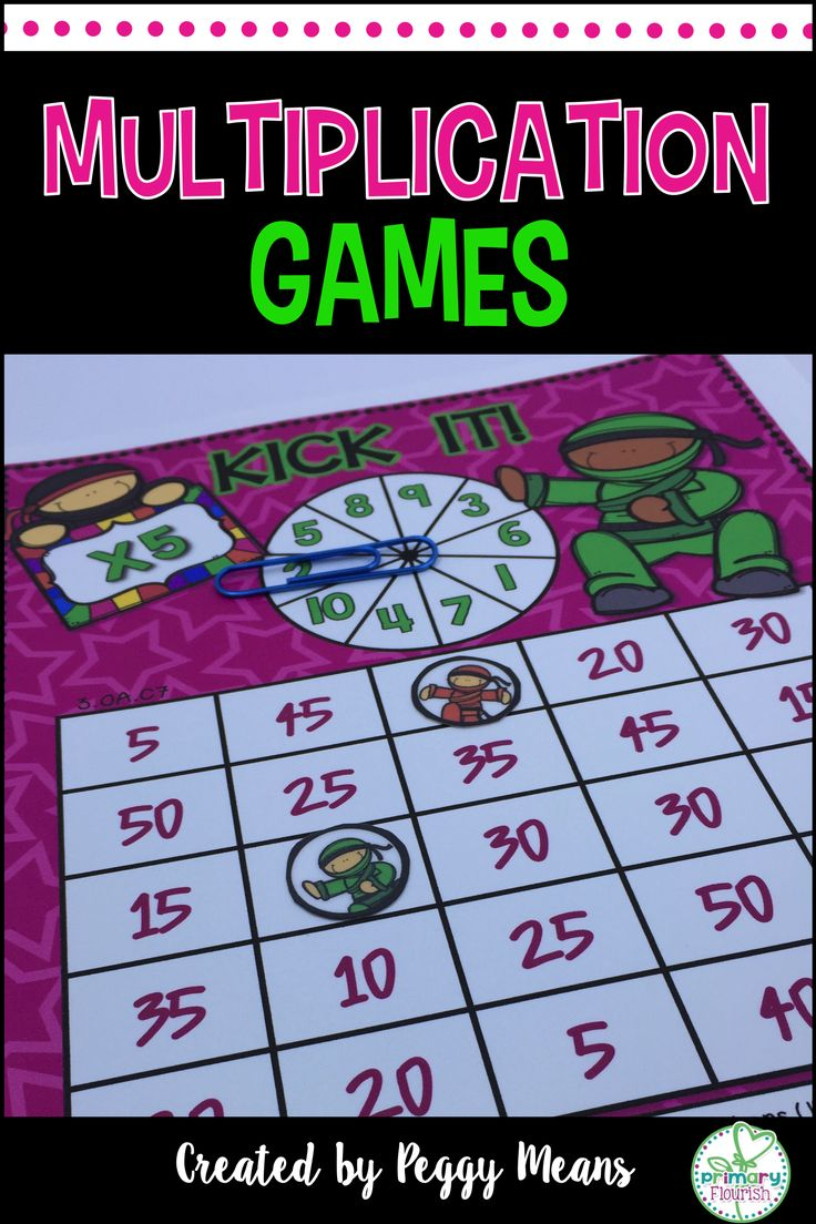 Are you teaching multiplication fluency strategies? in