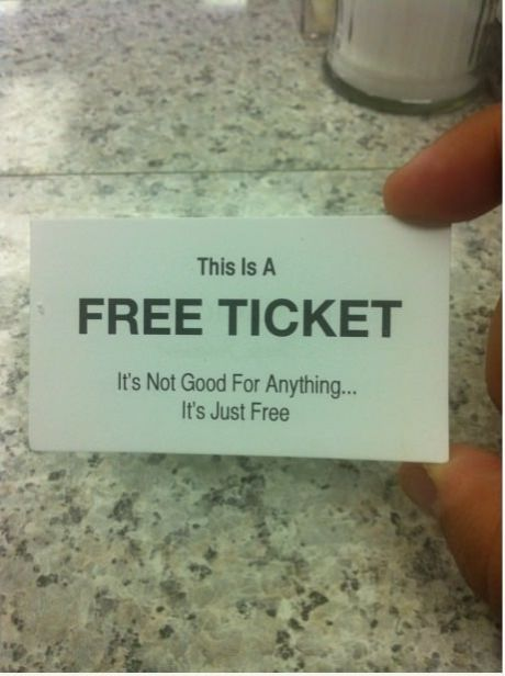 I'm gonna leave some of these around school