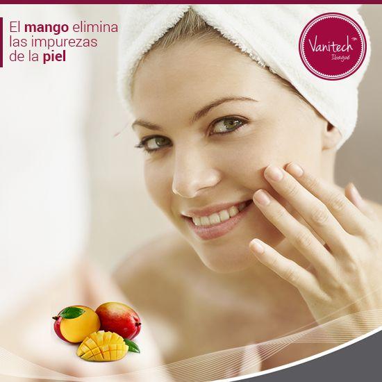 El mango es excelente para prevenir la caída del pelo, ya que es alto en sílice, un mineral fundamental para el desarrollo del pelo