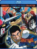 Shin Getter Robo vs Neo Getter Robo [Blu-ray]