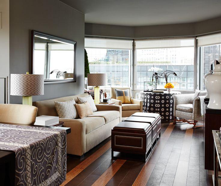 Designer Vern Yip S Georgia Home: Vern Yip And I Talk Interior Design And Cork Flooring