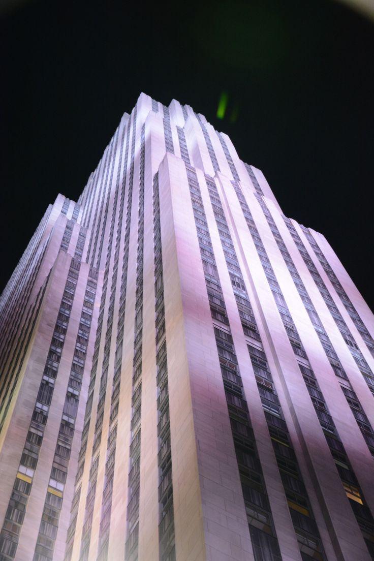 30Rock #newyork #nyc #rockefeller