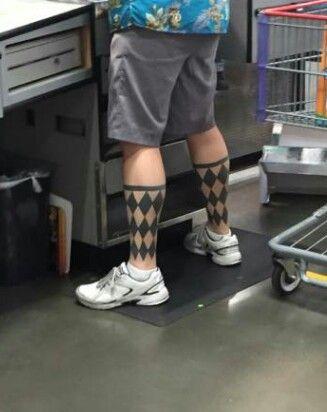 Worst tatoo ever! #fail