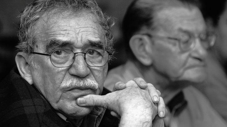 The Work of Gabriel García Márquez