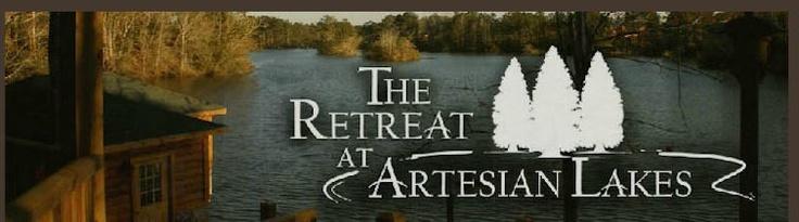 The Retreat at Artesian Lakes, Cleveland, Texas