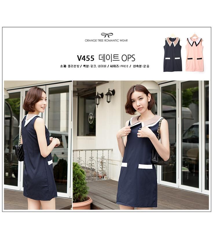 Korean Dress LFDRS_030_012
