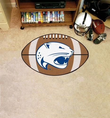 Best 25 south alabama football ideas on pinterest bama football university of south alabama football floor rug mat sciox Image collections