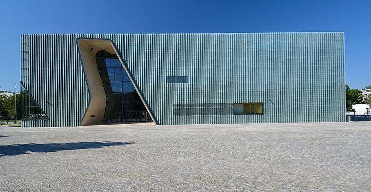 Afbeeldingsresultaat voor beroemde architecten en hun gebouwen
