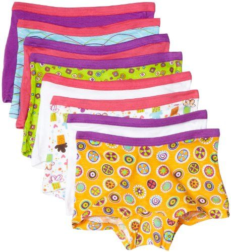 #Fruit #Of The Loom Girls 7-16 Girls 9 Pack Cotton #Hipsters   disappointed   http://amzn.to/IpYApE
