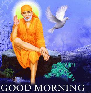 Scatresorts Pinterest Pin Sai Baba Good Morning Wallpaper Sai Baba Good Morning Pics Hd Download Pinvibe Com