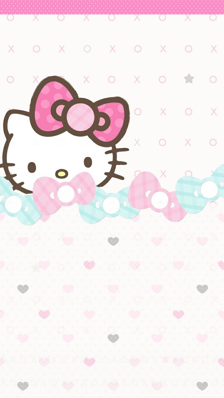 Must see Wallpaper Hello Kitty Light Pink - d92b027694aed08c4709a4c615766eac--kitty-wallpaper  Picture_73496.jpg