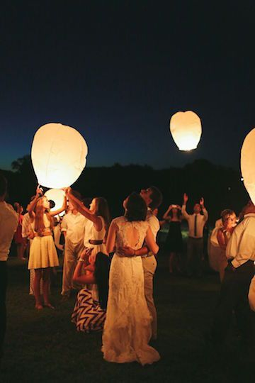 Use this COUPON during checkout and enjoy $10.00 OFF! - One time use only - Cream color lantern - 100% biodegradable material Sky Lanterns can be described as miniature hot-air balloons. They have a s
