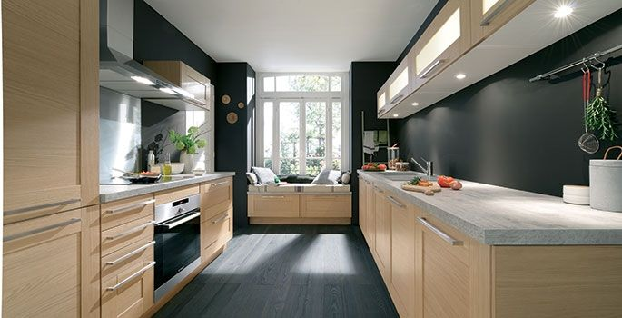 Toutes nos cuisines Conforama  sur mesure, montées ou cuisines