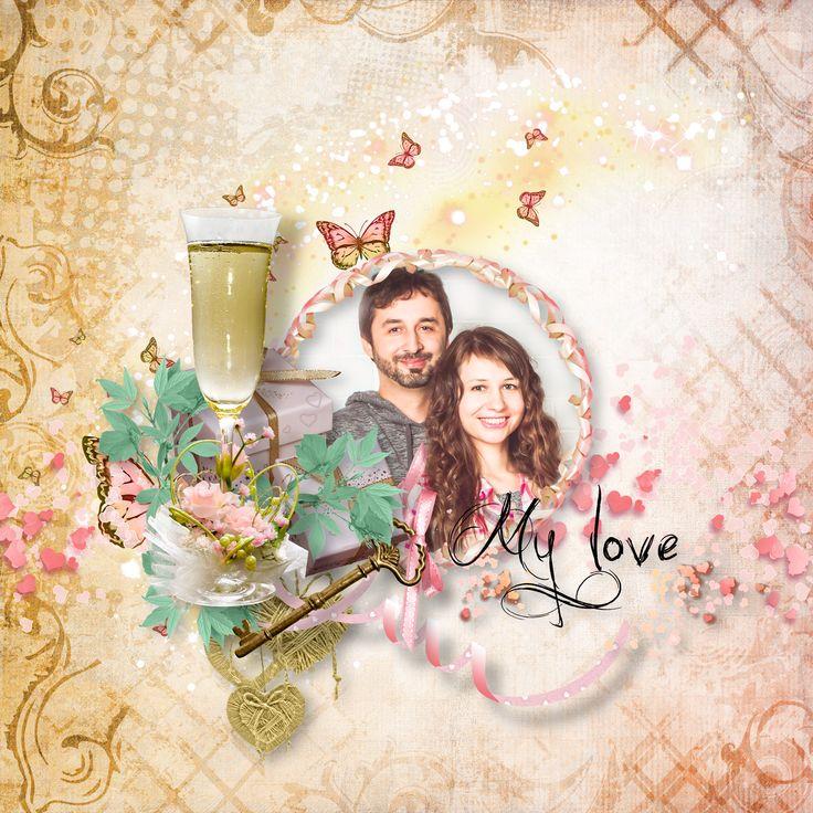 """Sweet Love"" by LouiseL, https://digital-crea.fr/shop/index.php?main_page=index&manufacturers_id=208&zenid=bbbtspq9ovgddk9qmdqlfc52q4, photo Pixabay"