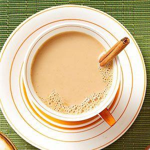Homemade Chai | Breakfast Bliss | Pinterest