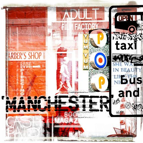 Manchester in red photo by Jack - Lloyd