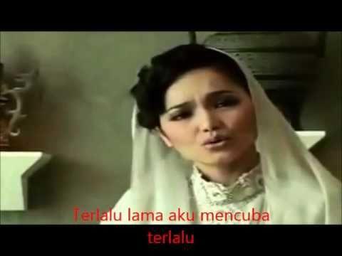 Siti Nurhaliza - Tahajjud Cinta (lirik)