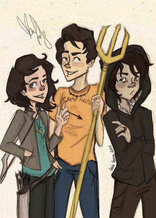 The Big Three… I miss them all together