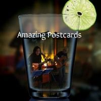 Lilac Wine - Amazing Postcards - Cover Exsercise #2 by Amazing Postcards on SoundCloud