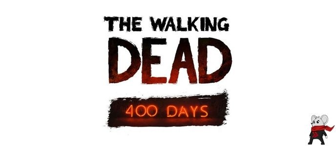 Game Walking Dead 400 Days Siap Meluncur Bulan Juli