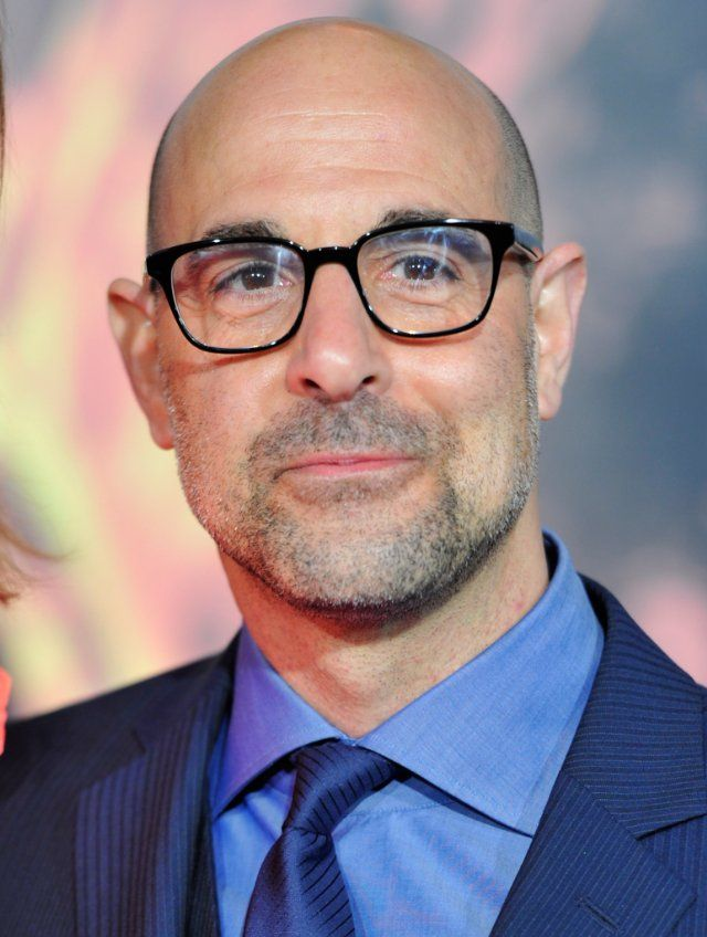 Stanley Tucci is my ultimate favorite actor. I love every movie he is in! Such a great actor!