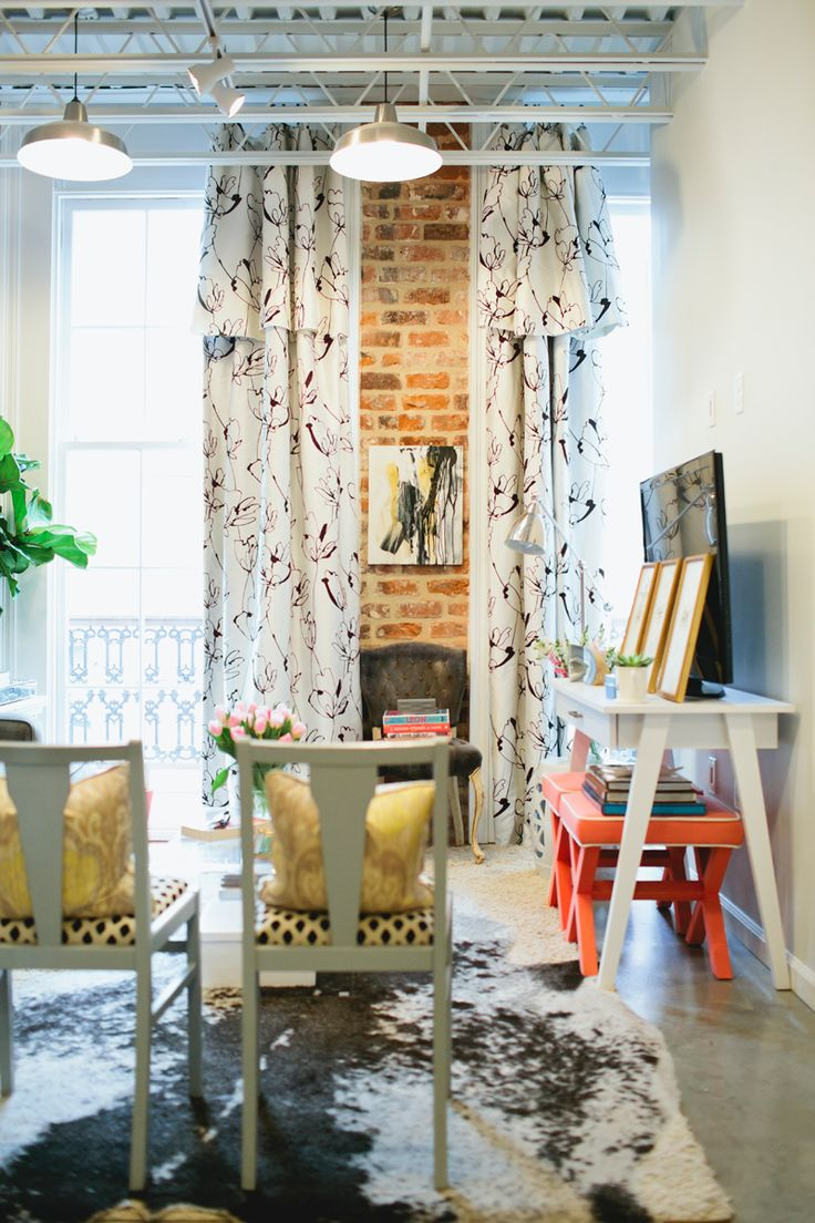 Lauren Lagarde's New Orleans Apartment Tour #theeverygirl ...