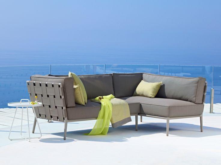 CONIC sofa ogrodowa Cane-line