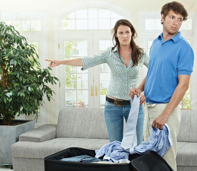 5 decisões erradas que podem destruir seu casamento