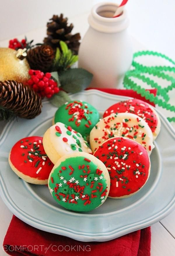 how to make lofthouse sugar cookies