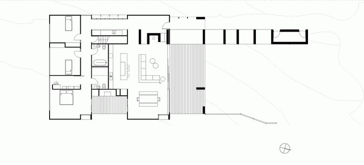 Blairgowrie+Back+Beach+/+Wolveridge+Architects