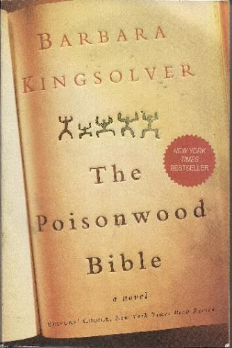 an analysis of reading the poisonwood bible Barbara kingsolver read reams of magazines in order to fabricate the idiom of american girls in the 1950s and 60s photograph: felix clay barbara kingsolver's the poisonwood bible is remarkable not just for its story but also for its narrative form it has five narrators orleanna price and her.