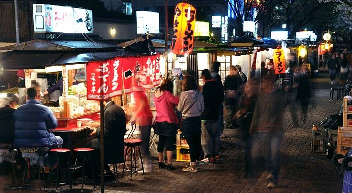 Fukuoka Travel Guide