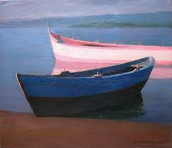 imagesmju - Walter Lazzaro-A pintura dos silêncios