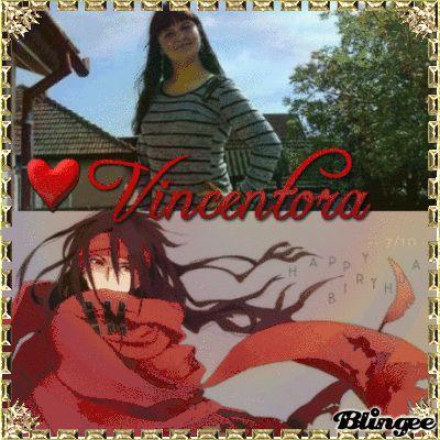 VINCENTORA . . . by Piedad5007