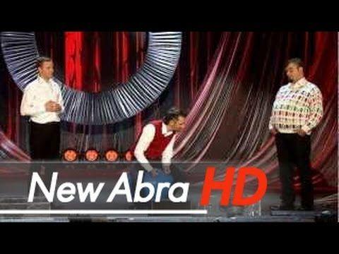 Kabaret Młodych Panów - Szkoła rodzenia - hd (DVD)