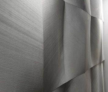 Module size: cm 60x60x9 Here displayed in: pietra serena Available materials: beige canapa, carrara ghiaccio, pietra serena…