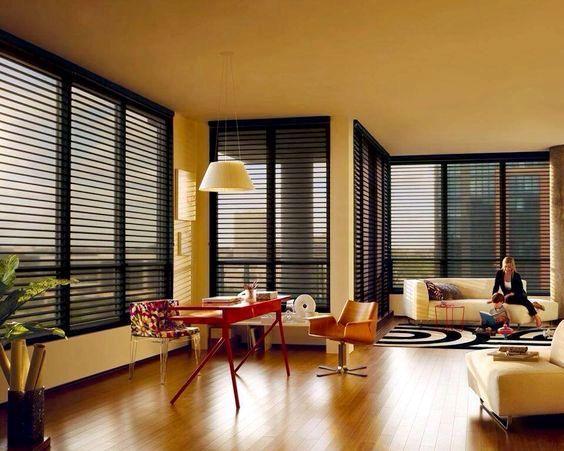 Silhouettes by Hunter Douglas
