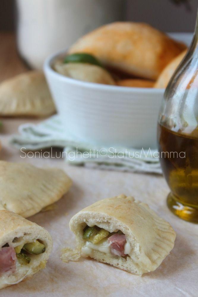 panzerotti antipasto fingerfood merenda street food lievitato pasta da pane ricetta facile ricetta lievitato cucinare gialloblogs tutorial facile economico