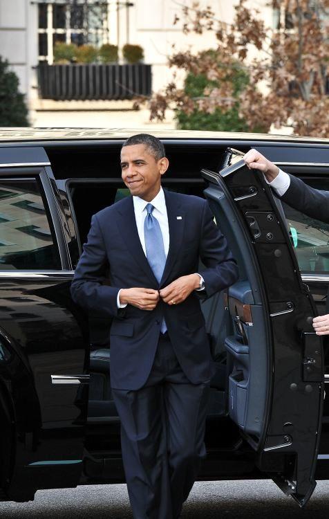 President Obama | El Universal - Cartagena