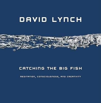 Catching the Big Fish: Meditation, Consciousness and Creativity - David Lynch  The master of thinking outside of the box, David Lynch teaches us about conscious creation