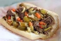 Image result for Italian/beef