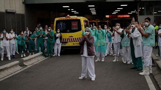 فيروس كورونا بإيطاليا ارتفاع غير مسبوق لحالات التعافي خلال 24 ساعة الى 4693 حالة International Fair Grounds Fun