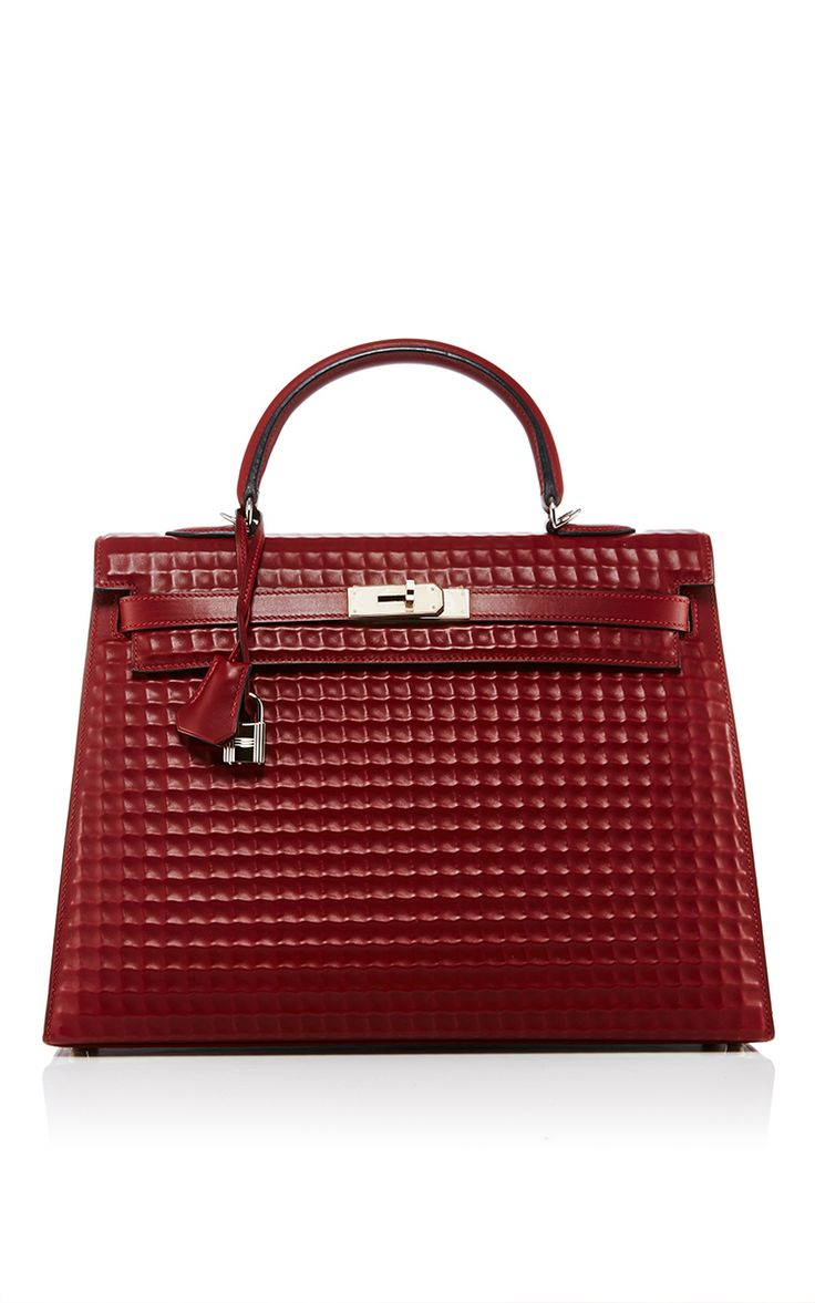 kelly hermes bag - heritage auctions special collection hermes 35cm rouge h calf box ...