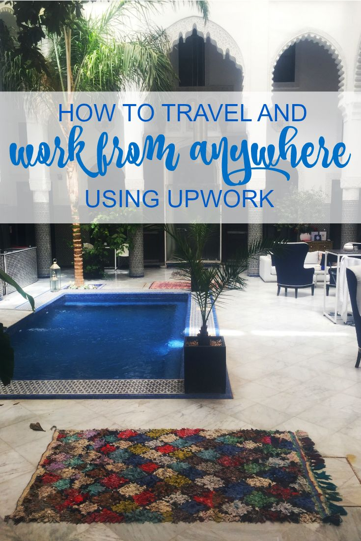 Curious About How I Manage A Life Of Full Time Travel Work From