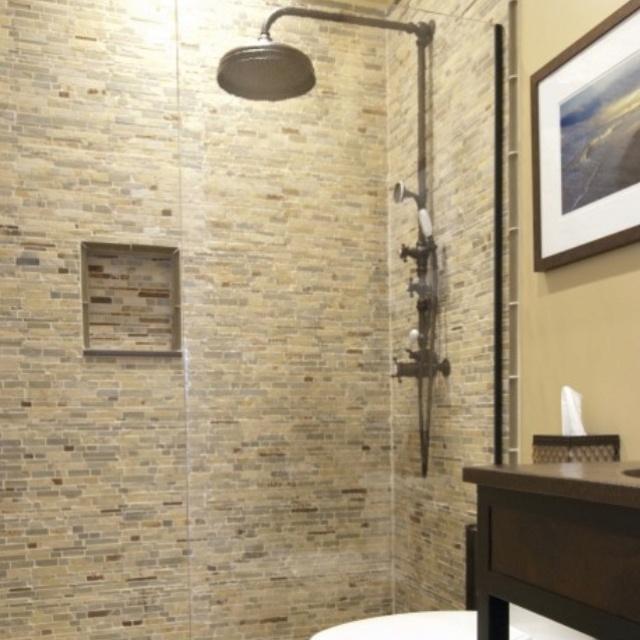 love the shower bathroom remodel ideas pinterest