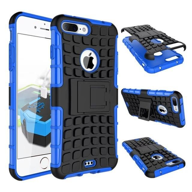 Heavy Outdoor Armour For Your iPhone 7 / 7 Plus