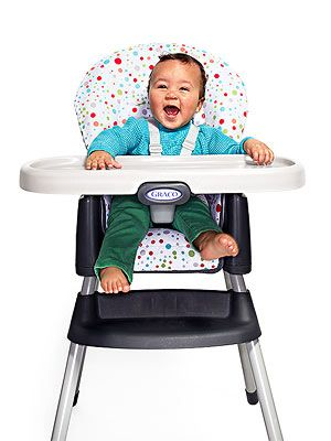Now that you're pregnant, you want the best stroller, the best high chair, and all of the other best baby gear. Well, you're in luck! Whether you're just starting to register or your research has left you wavering between picks, our 17th annual best list, voted on by 38,000 readers, reveals which gear ranks highest with other moms -- and could be perfect for you.