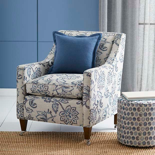 Warwick Fabrics: BIANCA